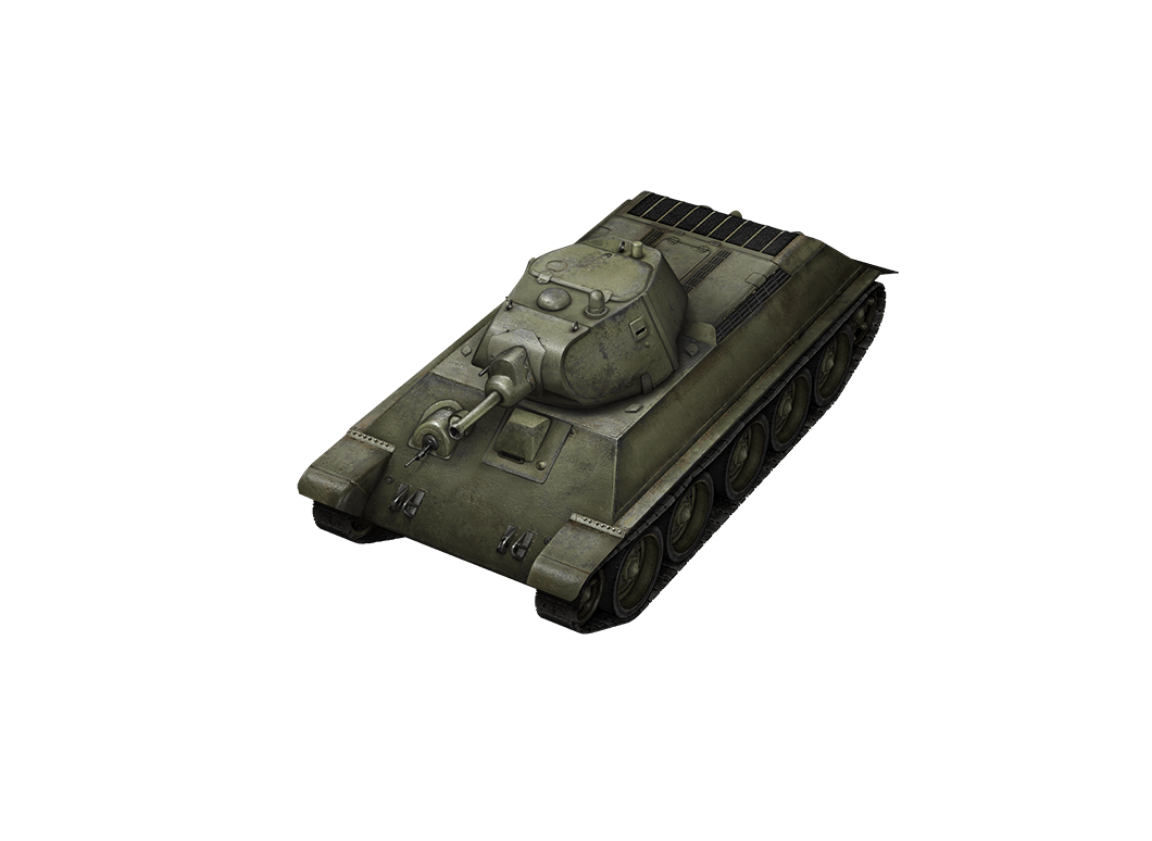 А-32 в World of Tanks Blitz