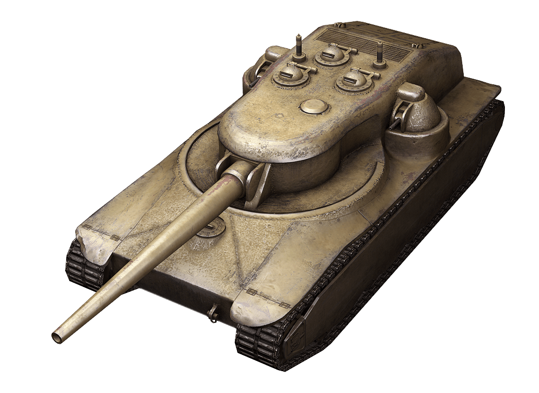 T28 Concept в World of Tanks Blitz