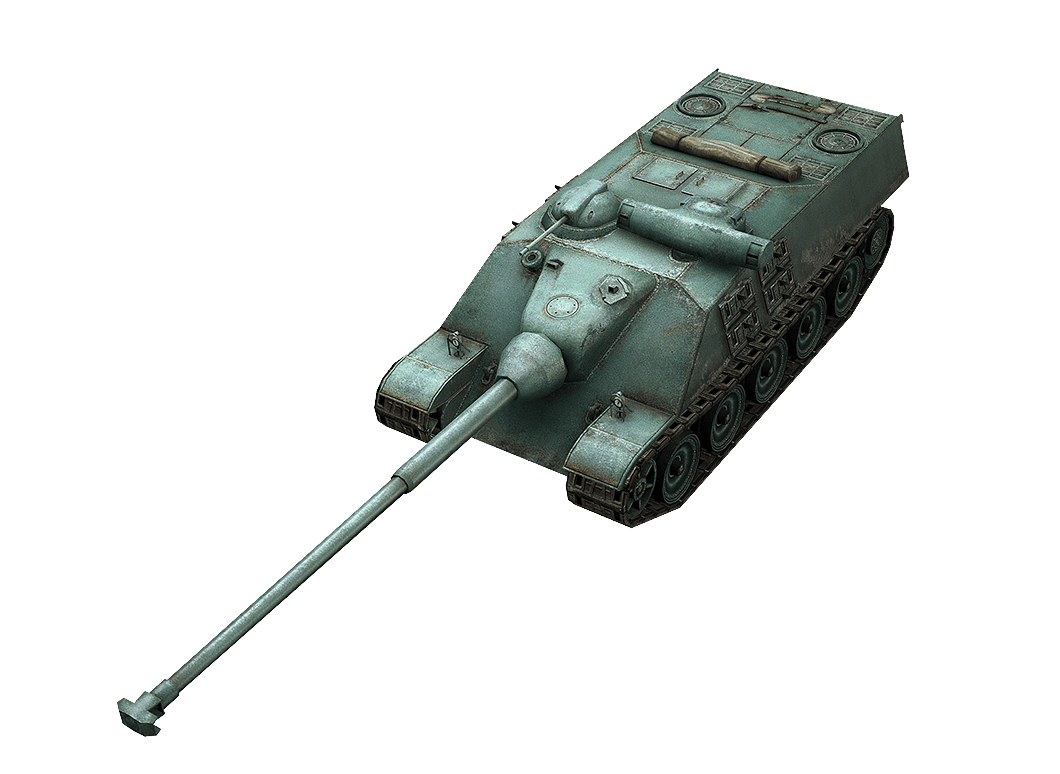 AMX 50 Foch в World of Tanks Blitz