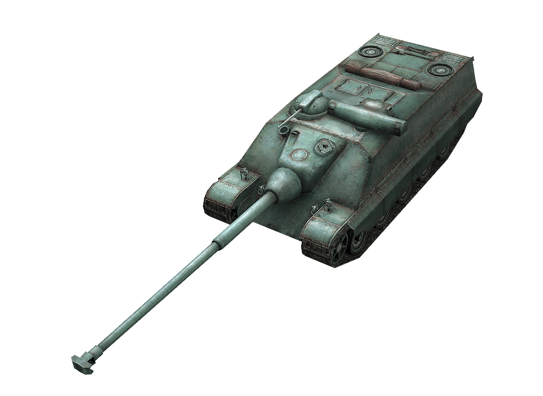 AMX 50 Foch (155) в World of Tanks Blitz