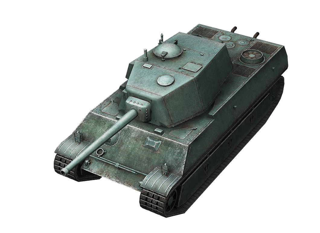 AMX M4 mle. 45 в World of Tanks Blitz
