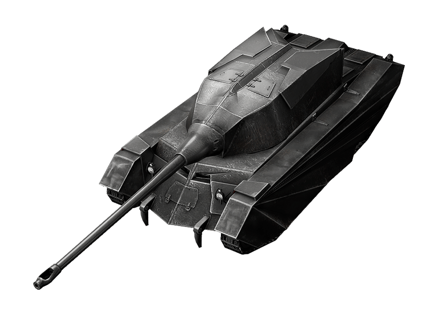 T6 Дракула в World of Tanks Blitz