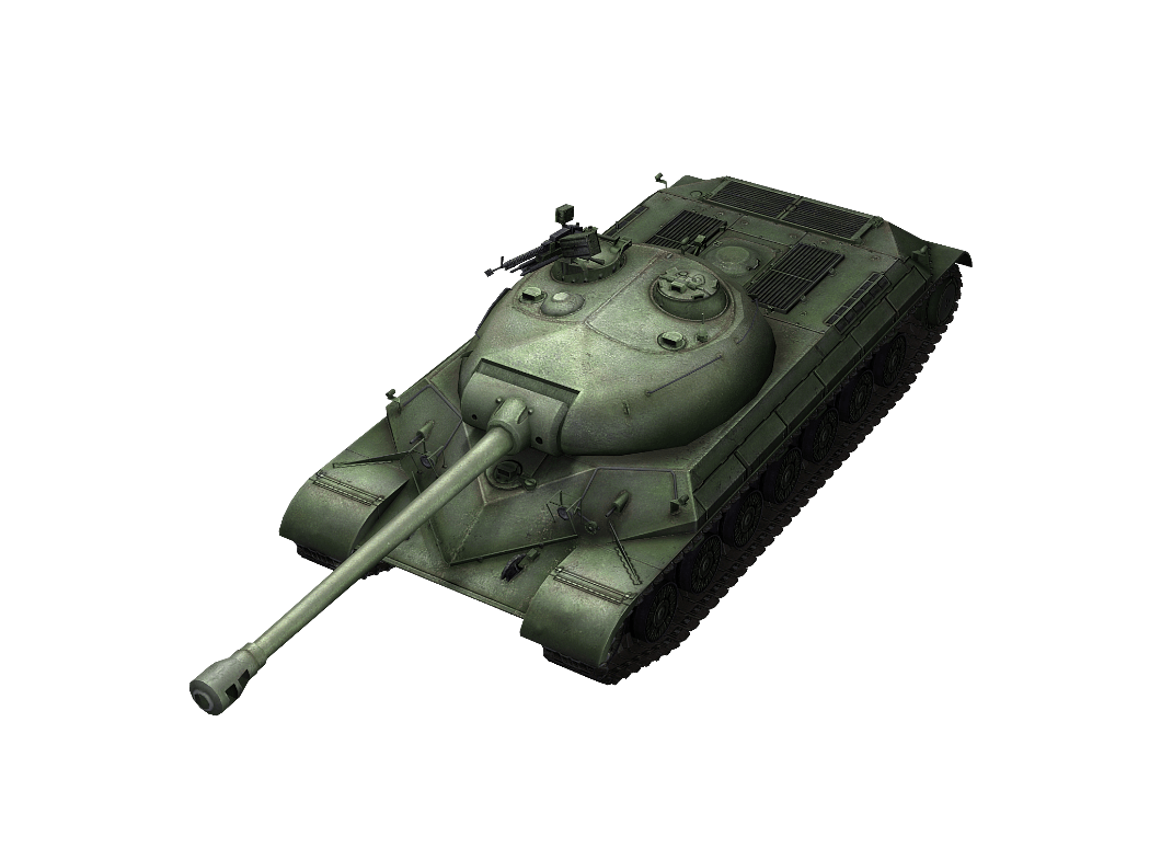 WZ-111 в World of Tanks Blitz