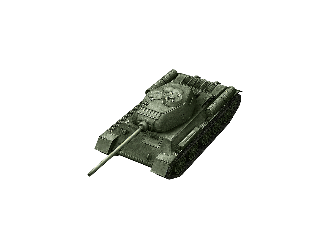 T-34-1 в World of Tanks Blitz