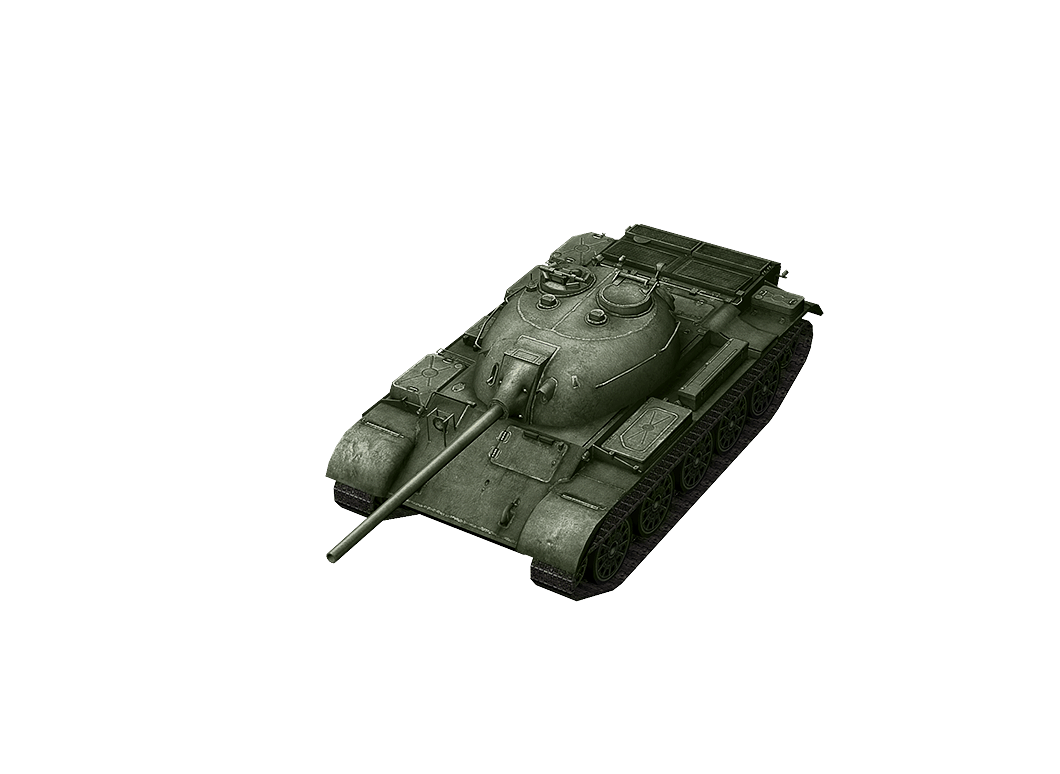T-34-2 в World of Tanks Blitz