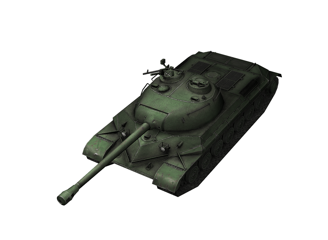 WZ-111 model 1-4 в World of Tanks Blitz