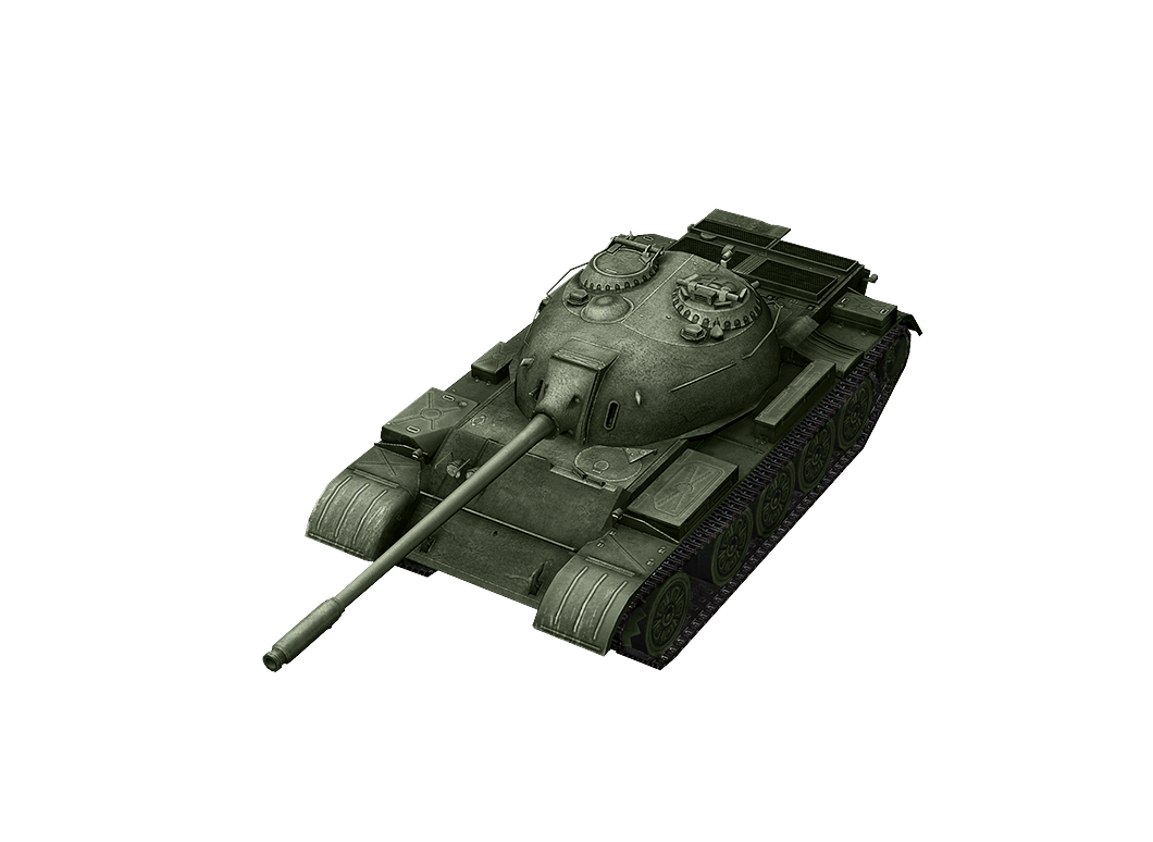 WZ-120 в World of Tanks Blitz