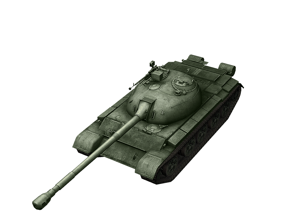 WZ-121 в World of Tanks Blitz