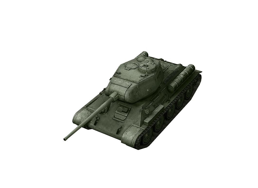 Type 58 в World of Tanks Blitz