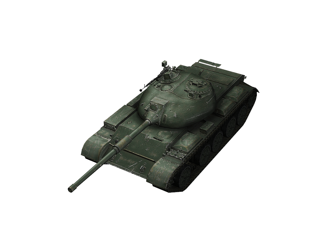 121B в World of Tanks Blitz