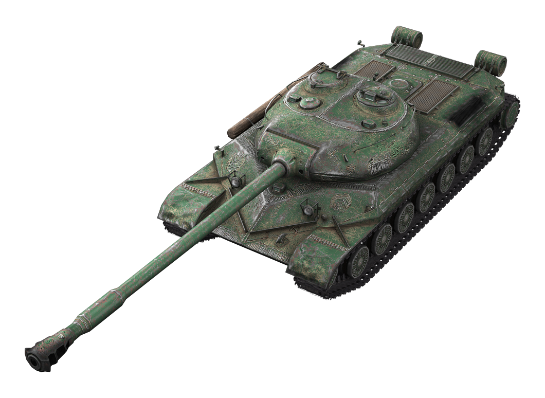 WZ-111 model 5A в World of Tanks Blitz
