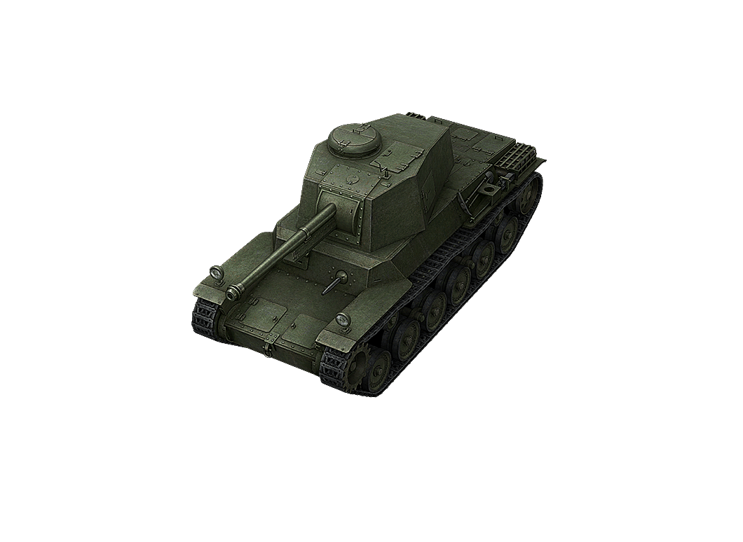Type 3 Chi-Nu в World of Tanks Blitz