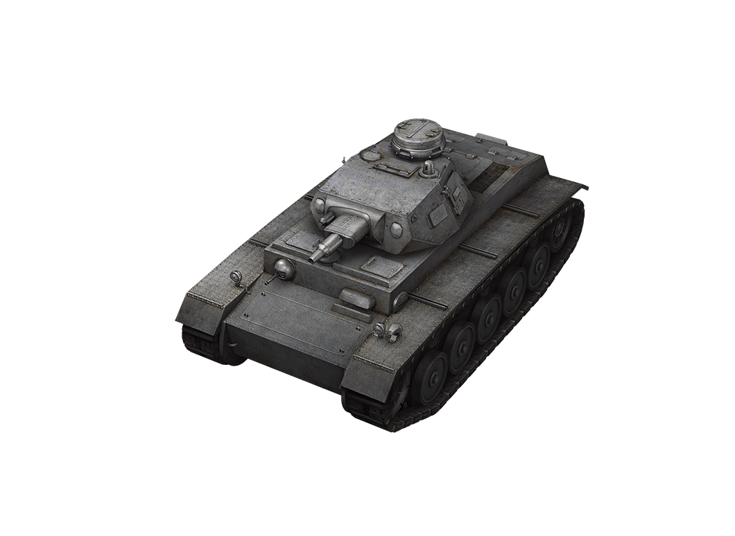Durchbruchswagen 2 в World of Tanks Blitz