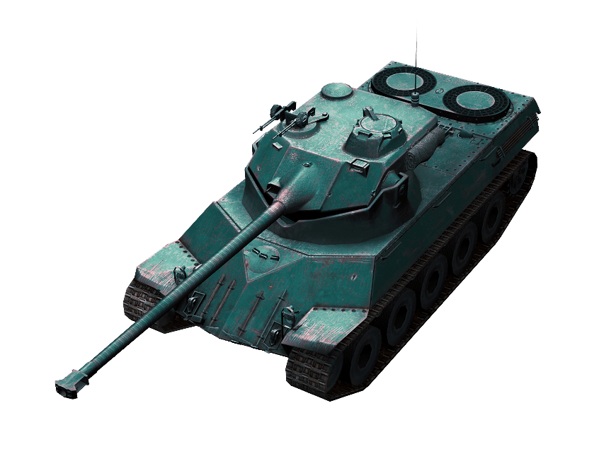 Lorraine 40 t в World of Tanks Blitz