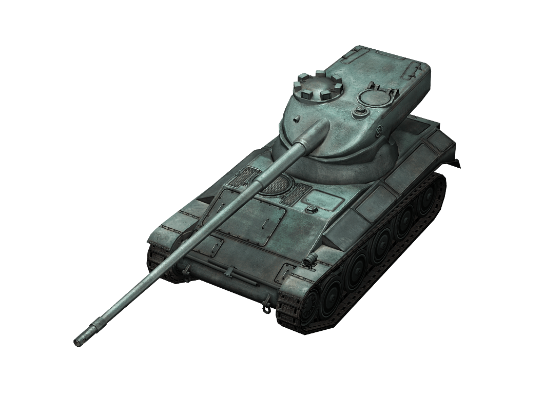 AMX 13 57 в World of Tanks Blitz