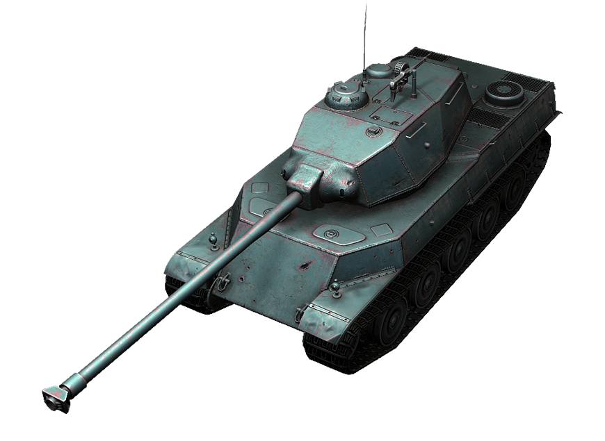 AMX M4 mle. 49 в World of Tanks Blitz