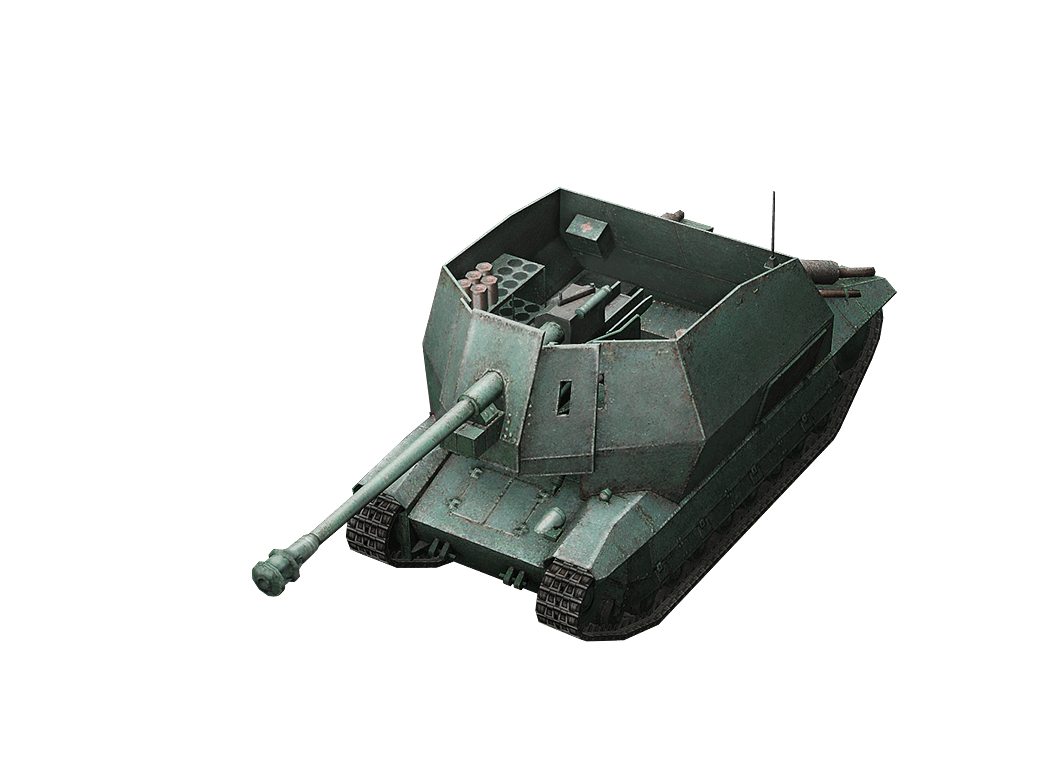 FCM 36 Pak 40 в World of Tanks Blitz