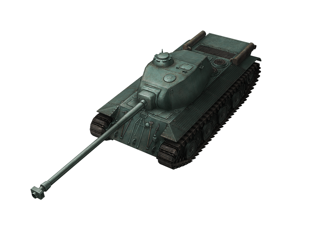 FCM 50 t в World of Tanks Blitz