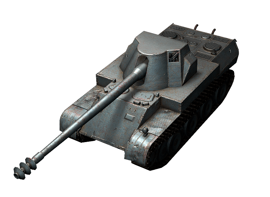 Rheinmetall Skorpion G в World of Tanks Blitz