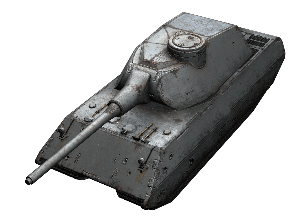 VK 100.01 (P) в World of Tanks Blitz