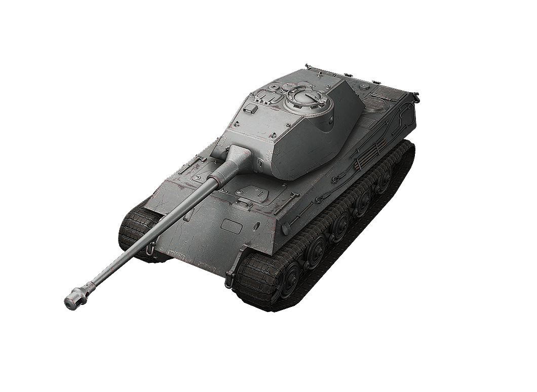 VK 45.03 в World of Tanks Blitz