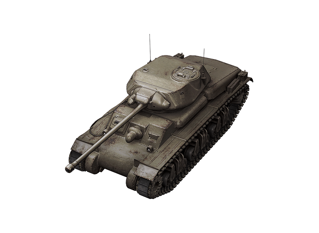 AC IV Sentinel в World of Tanks Blitz