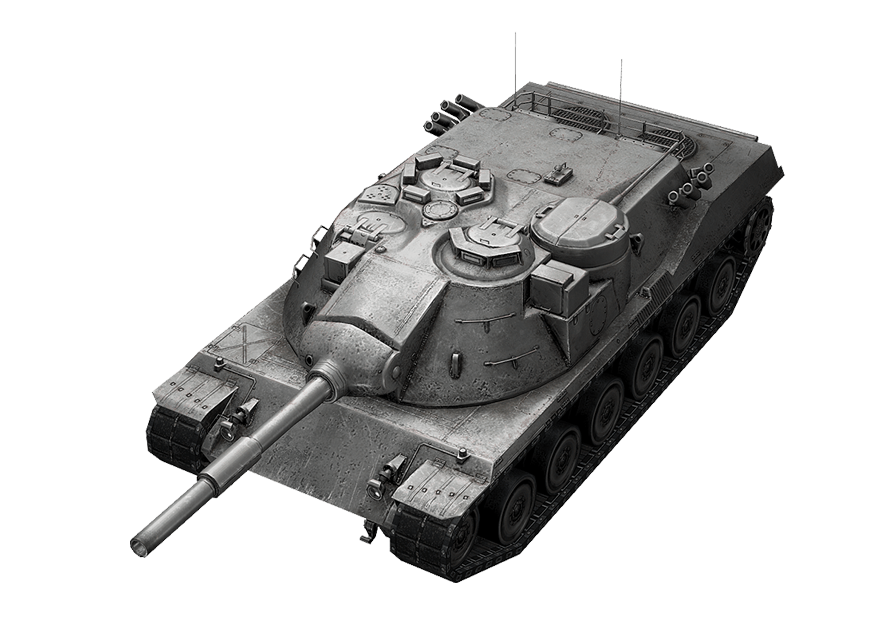 KpfPz 70 в World of Tanks Blitz