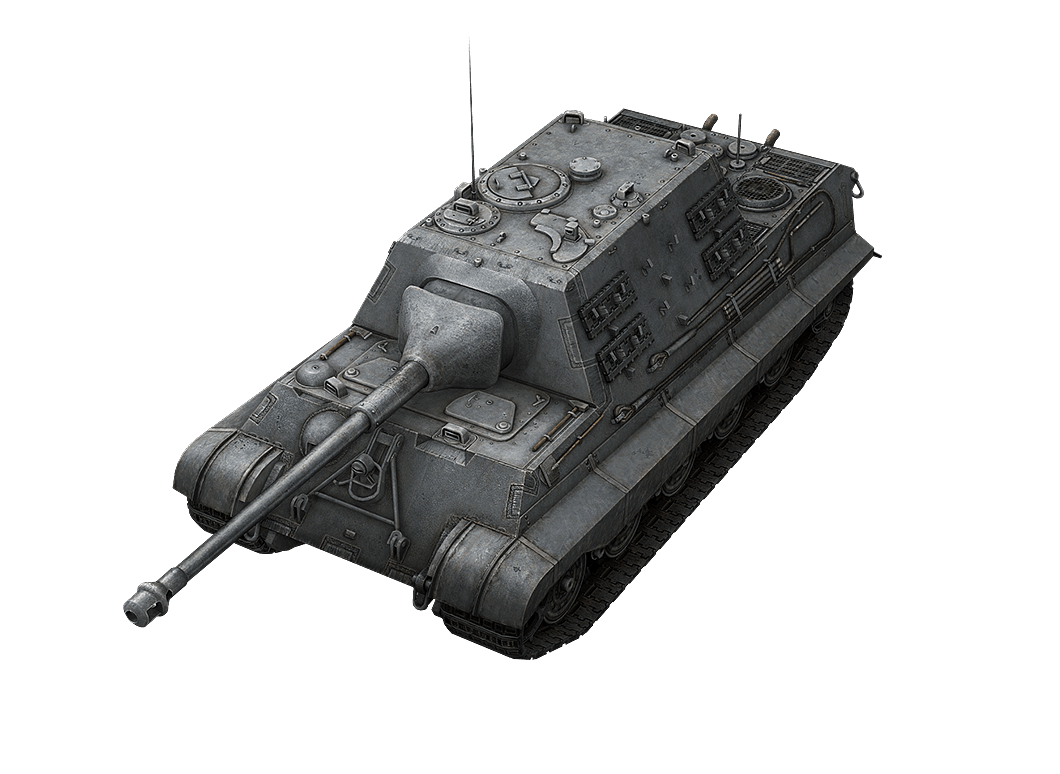 8,8 cm Pak 43 Jagdtiger в World of Tanks Blitz