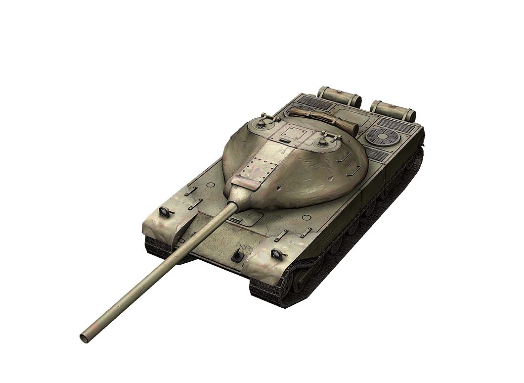 К-91 в World of Tanks Blitz
