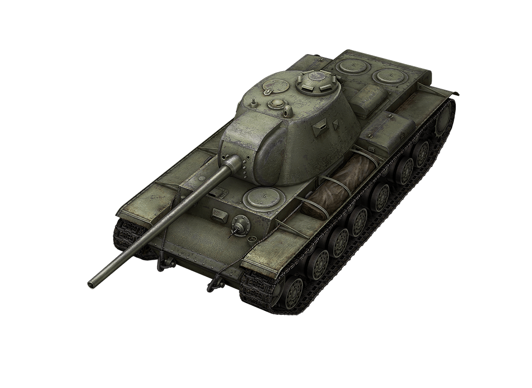 КВ-3 в World of Tanks Blitz