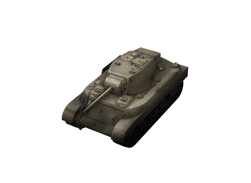 M7 в World of Tanks Blitz