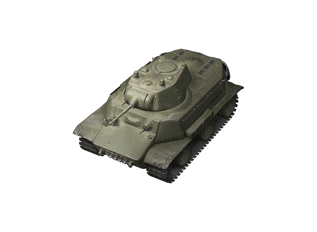 МТ-25 в World of Tanks Blitz