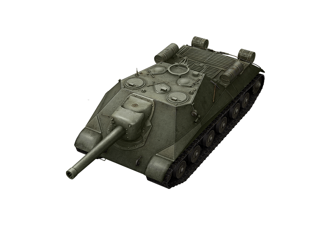Объект 704 в World of Tanks Blitz