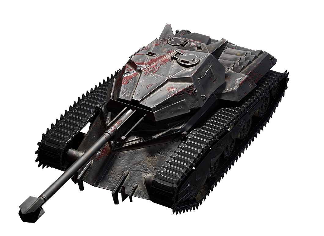 Ликан в World of Tanks Blitz