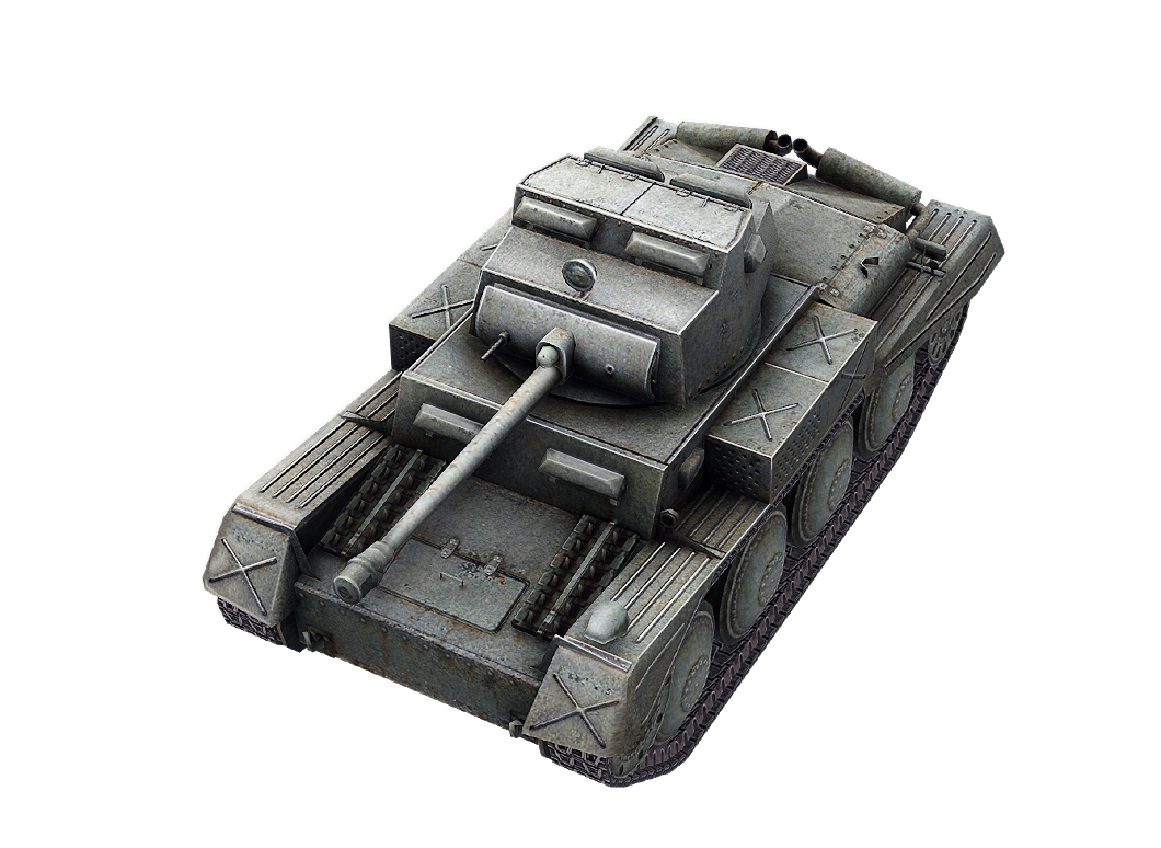 Pz.Kpfw. 38 (t) n.A. в World of Tanks Blitz