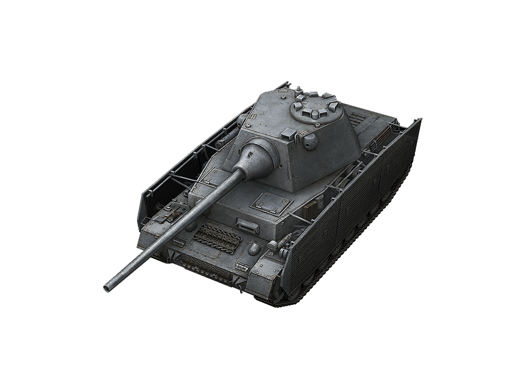 Pz.Kpfw. IV Schmalturm в World of Tanks Blitz