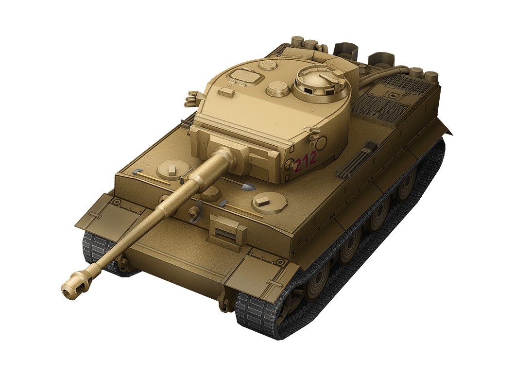 Kuro Mori Mine в World of Tanks Blitz
