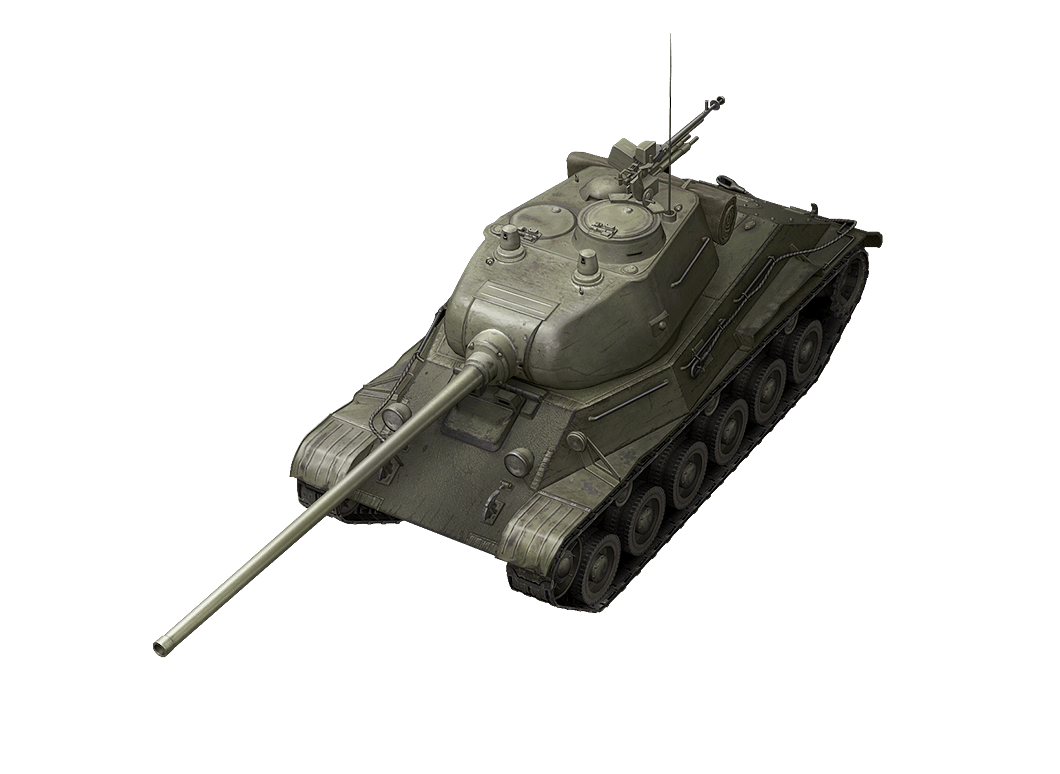 ЛТТБ в World of Tanks Blitz