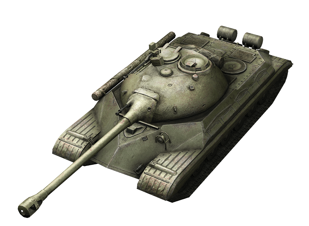 ИС-5 (Объект 730) в World of Tanks Blitz