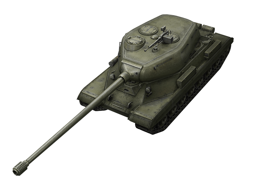 СТ-I в World of Tanks Blitz