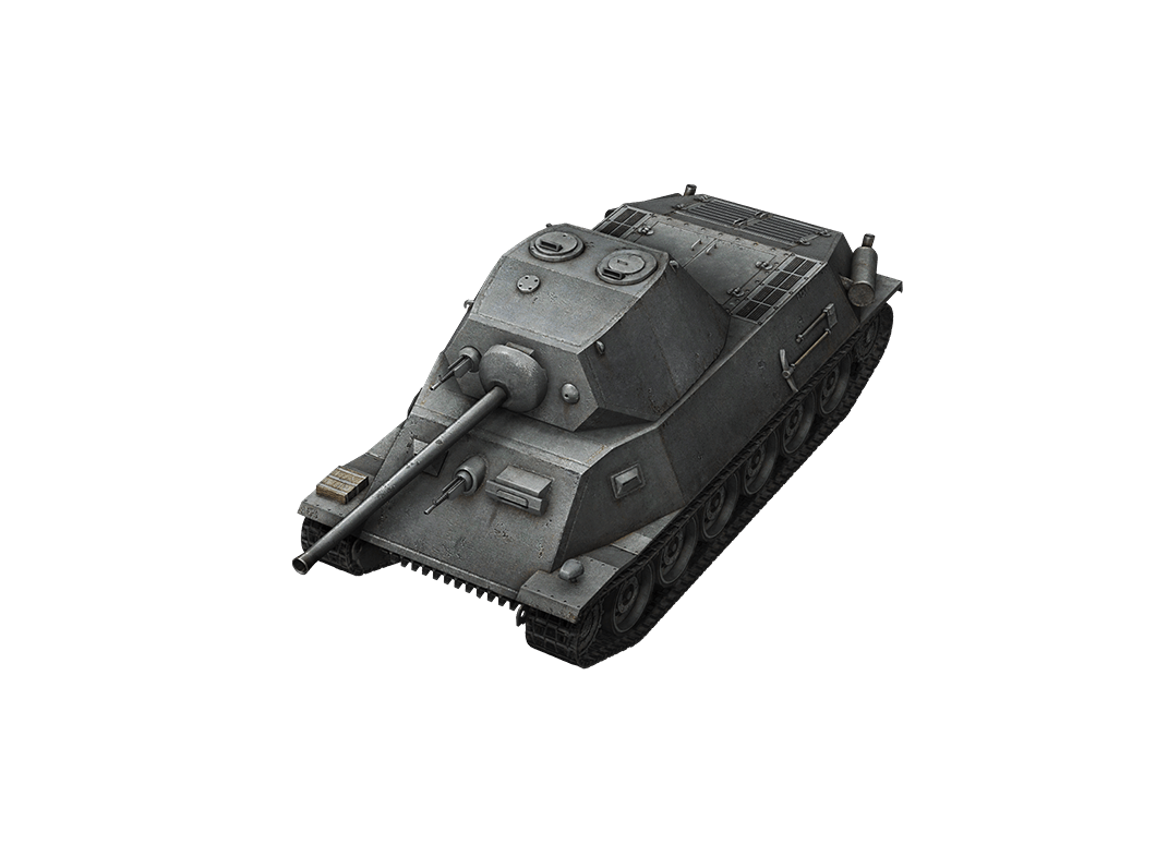 T-25 в World of Tanks Blitz