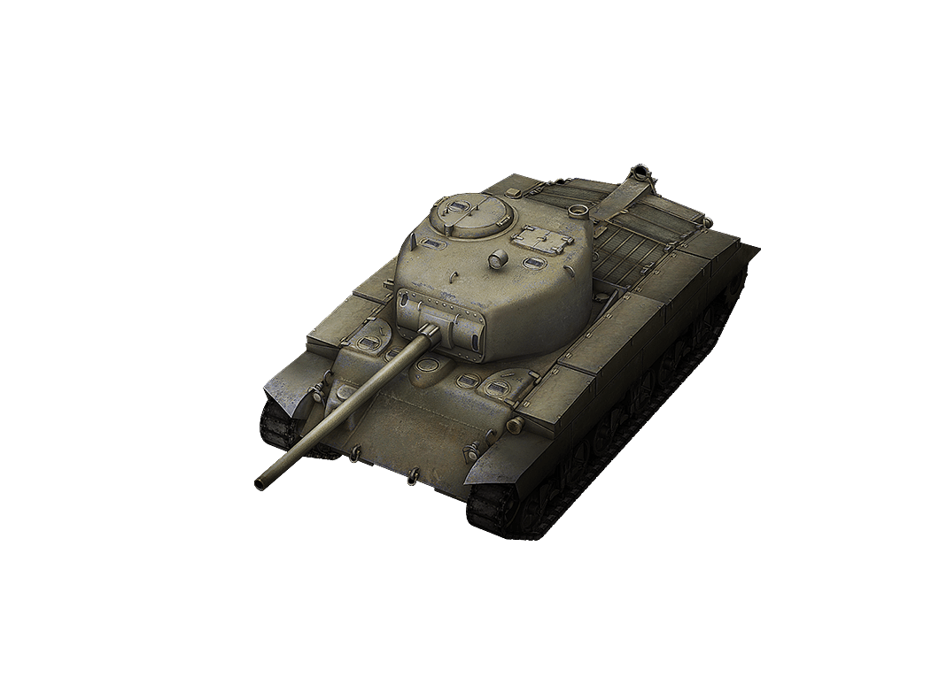 T21 в World of Tanks Blitz