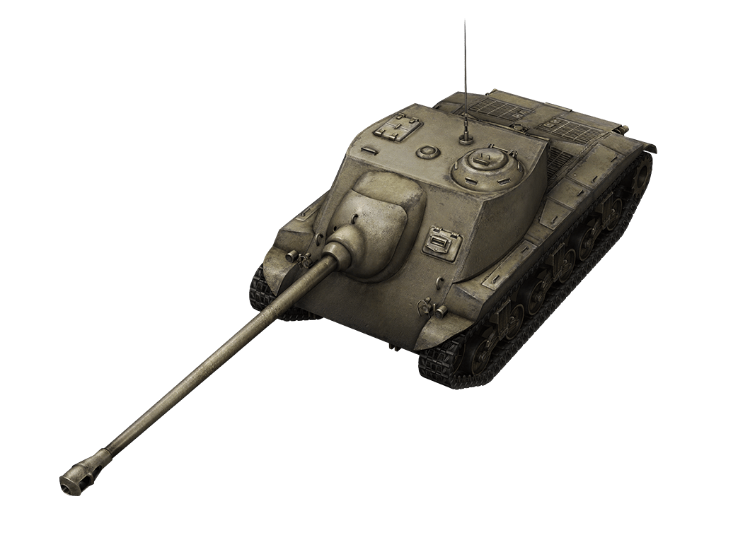 T25 AT в World of Tanks Blitz