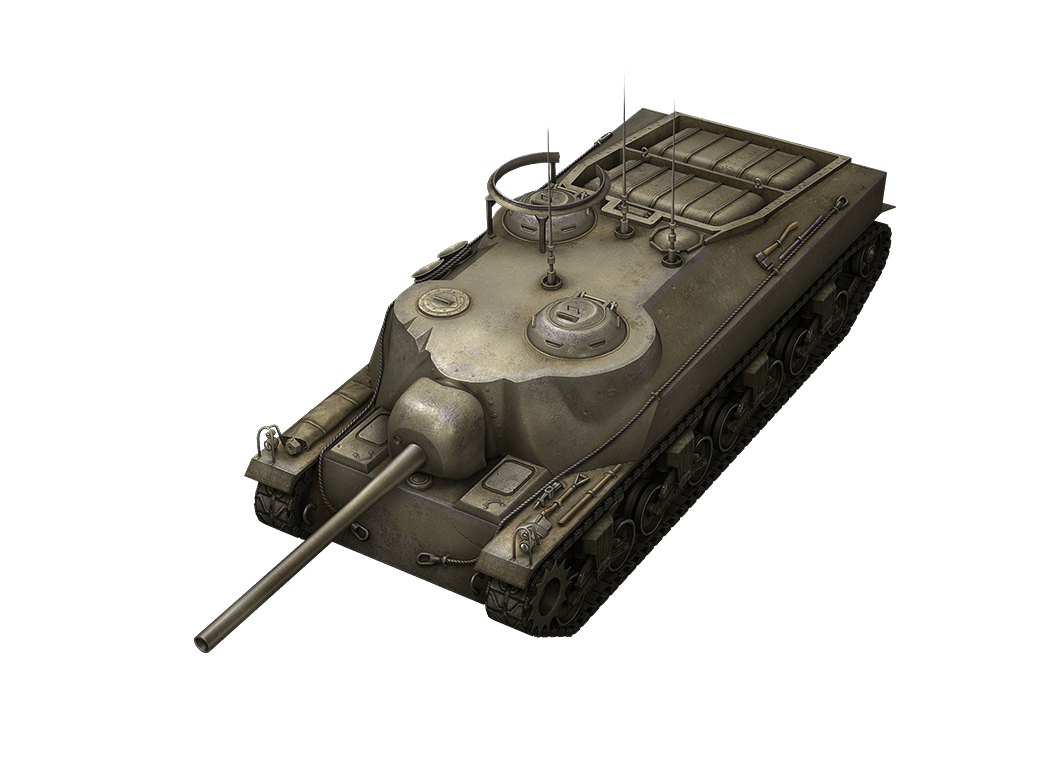 T28 в World of Tanks Blitz