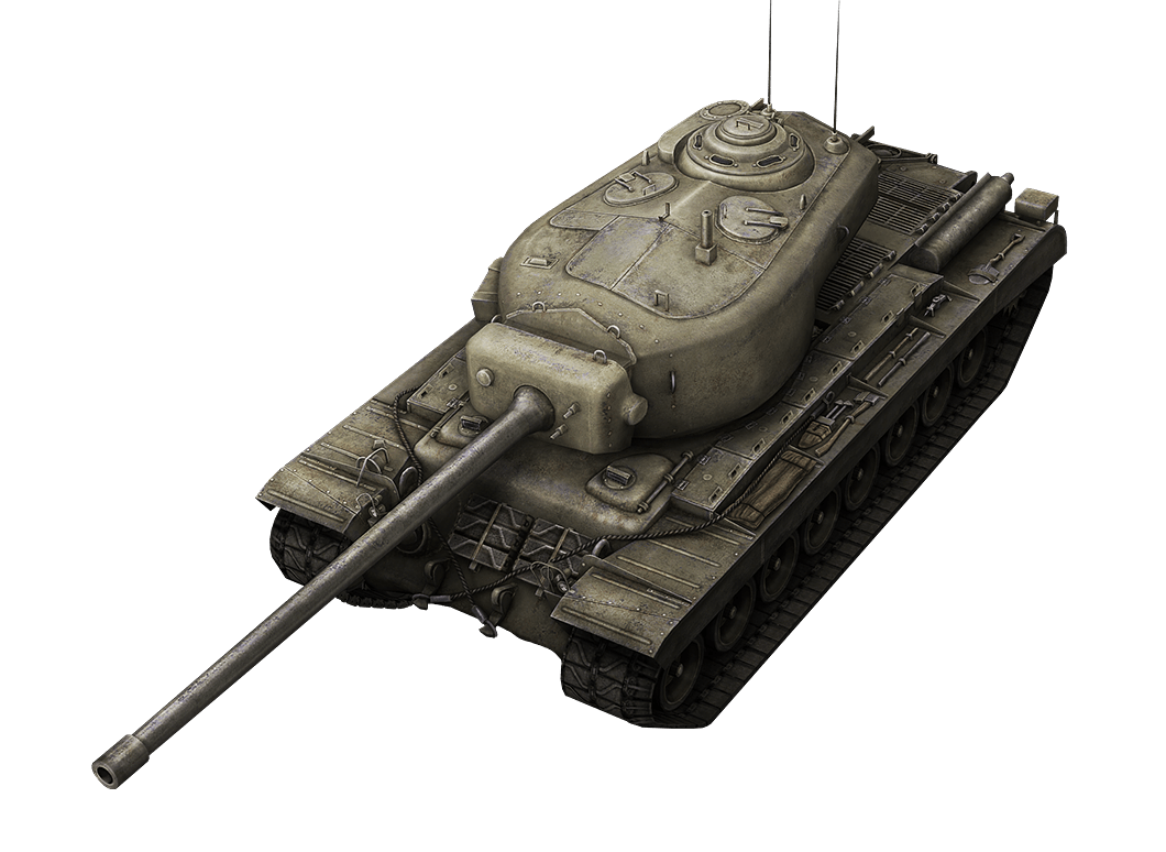 T29 в World of Tanks Blitz