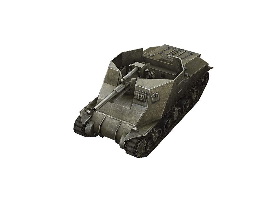T40 в World of Tanks Blitz