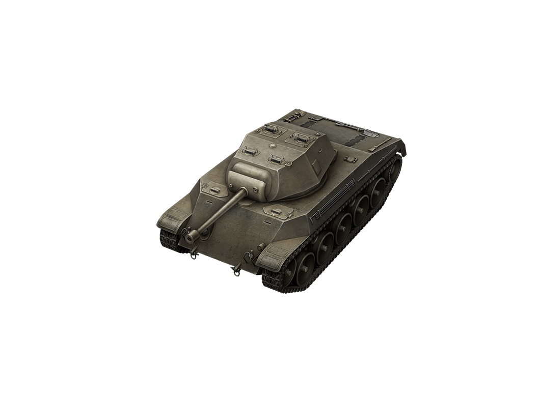 T67 в World of Tanks Blitz