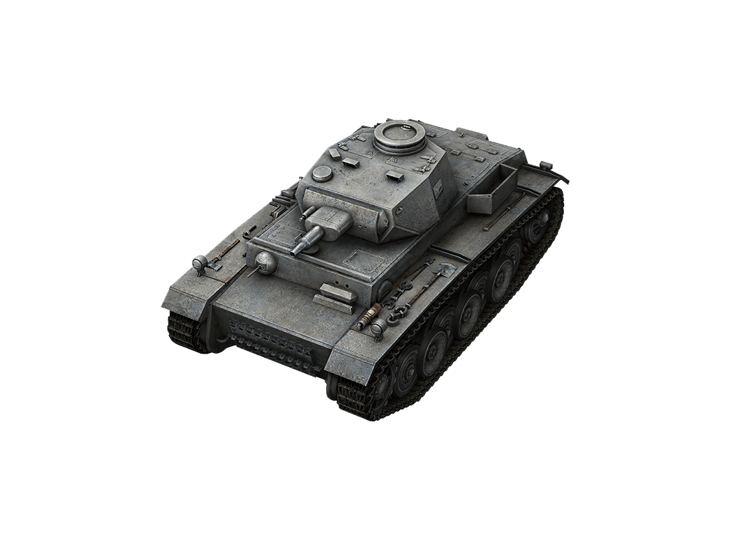 VK 30.01 (H) в World of Tanks Blitz