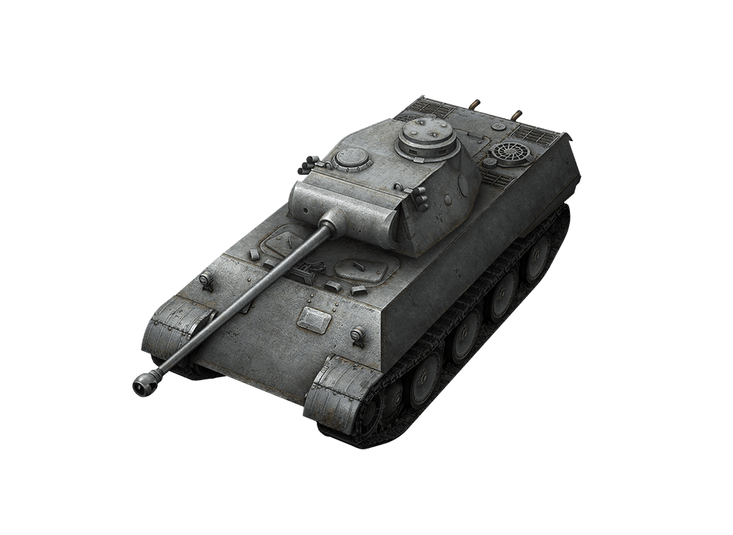 VK 30.02 (M) в World of Tanks Blitz