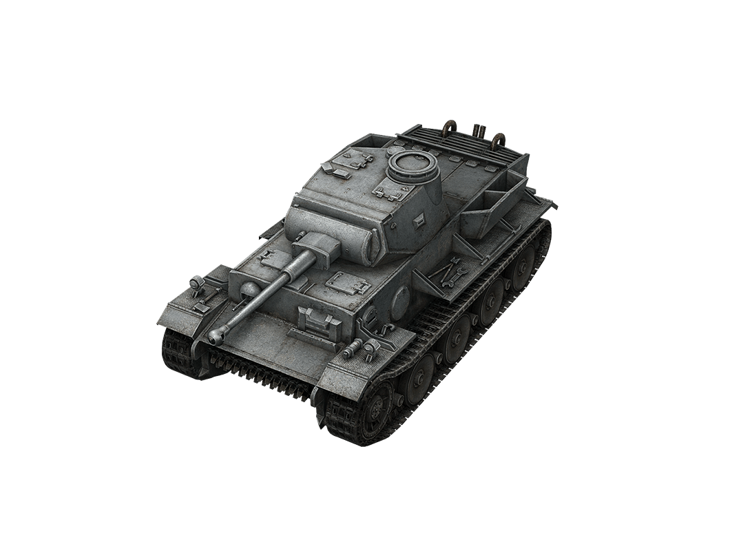 VK 36.01 (H) в World of Tanks Blitz